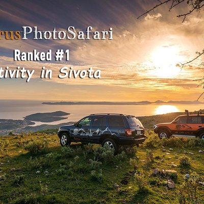 Epirus Photo Safari - The Highlight of your Holidays in Sivota