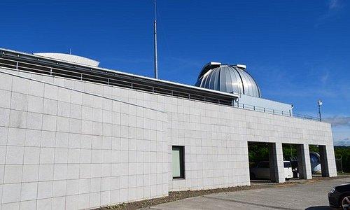 陸別天文台