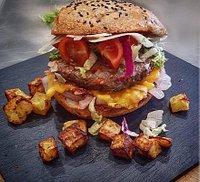Geppo Best Burger