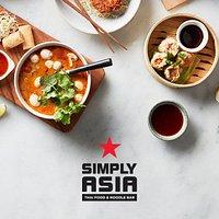 Simply Asia Profile Picture