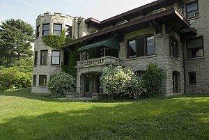 Henry Ford Estate
