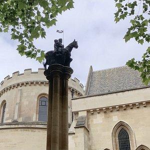 Knights Templar Column