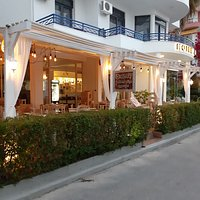 """""""Old story"""" Traditional Balkan and Mediterranean Restaurant"""