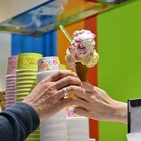 I nostri gelati artigianali
