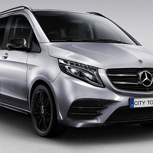 Private taxi paris and city tours