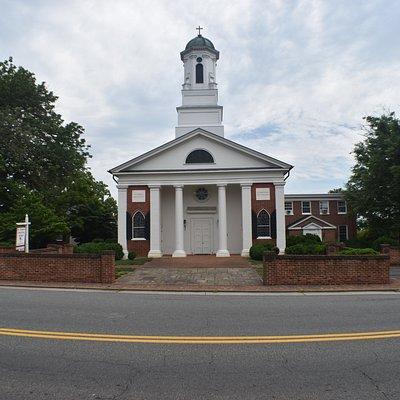 St. Thomas Parish Church