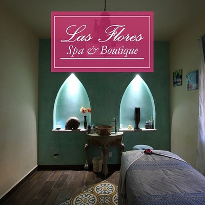 Single room for Spa services