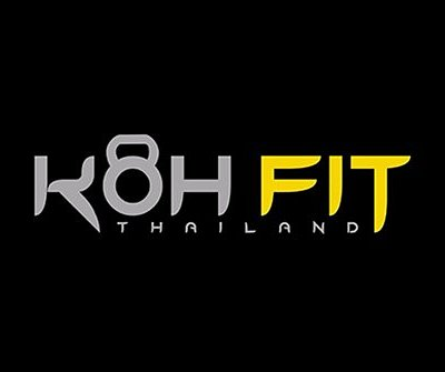 Koh Fit Thailand logo
