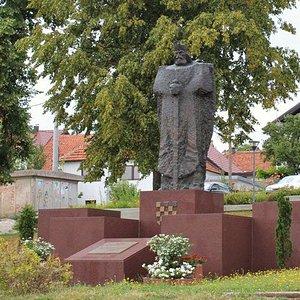 Spomenik kralju Tomislavu