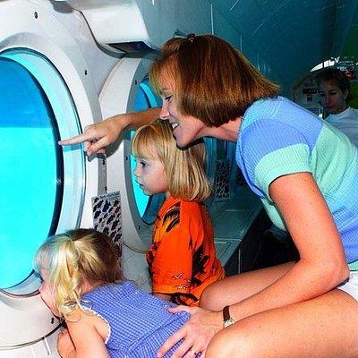 Atlantis Submarines Day Expedition