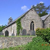 St. Catherine's Church (Criccieth)
