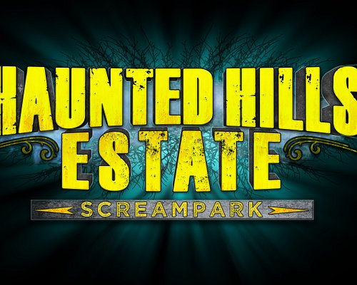 """""""#1 Haunted Attraction in Western Pennsylvania - The Scare Factor"""""""