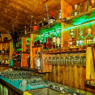 El Portal Island Lounge And Tapas, Caye Caulker's newest chill out nightspot