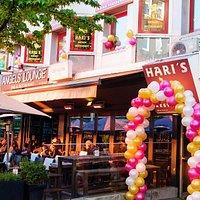 Hari's Indian Restaurant Bochum