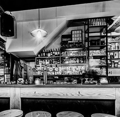 A place to been seen by the beer & cocktail lovers