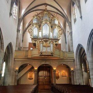 Église Saint-Grégoire