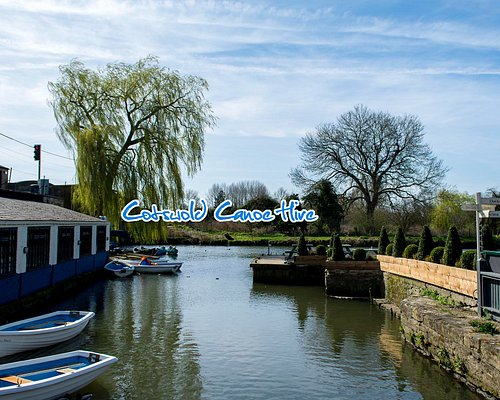 Cotswold Canoe Hire