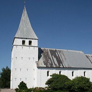 Lintrup Kirke