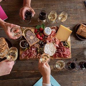Wine & Food Pairing Masterclass!