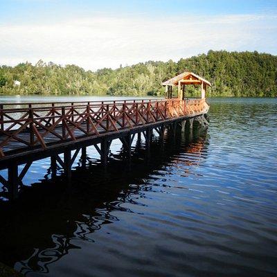 Laguna Pastahué