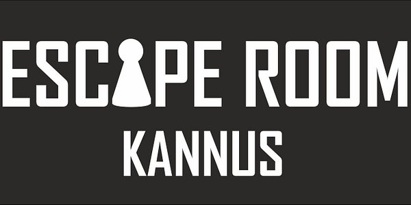 Logomme Escape Room Kannus