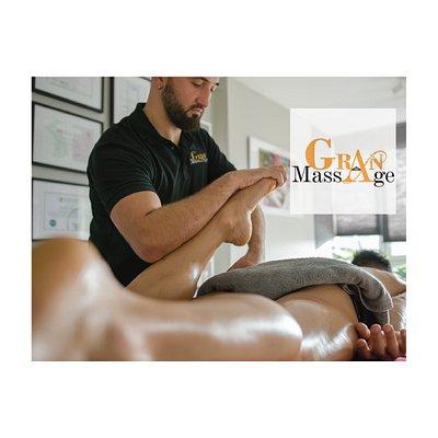 Gran Massage - Gran Canaria