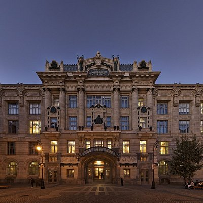Liszt Ferenc Academy of Music