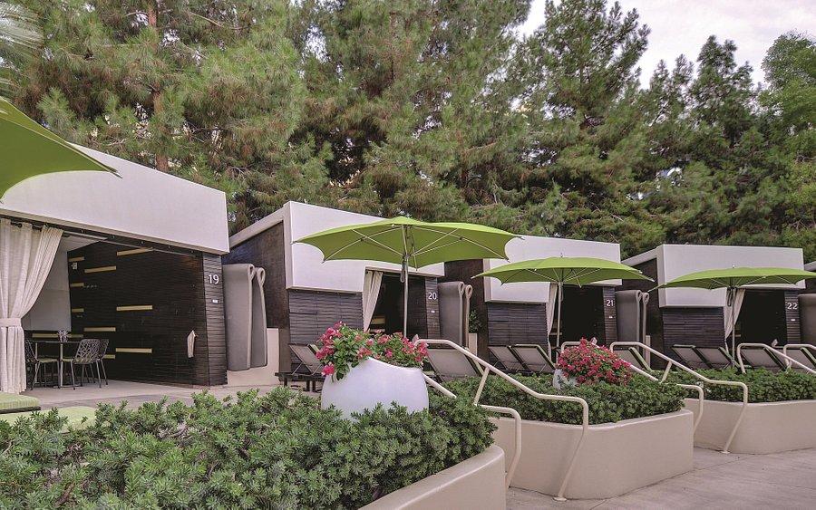 Aria Resort Casino Pool Pictures Reviews Tripadvisor