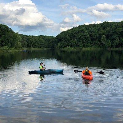 Lake Lincoln