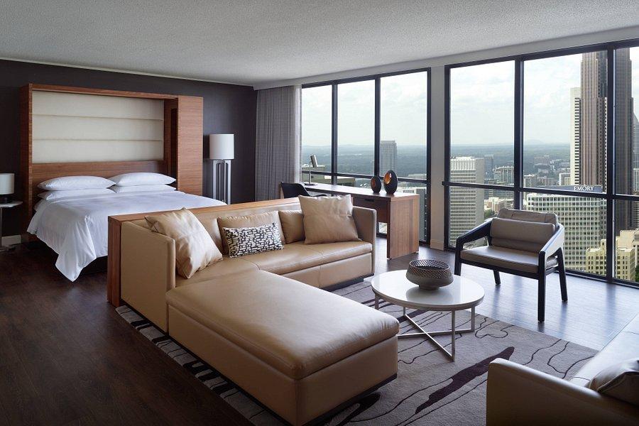 Atlanta Marriott Marquis Updated 2020 Prices Hotel Reviews Ga Tripadvisor