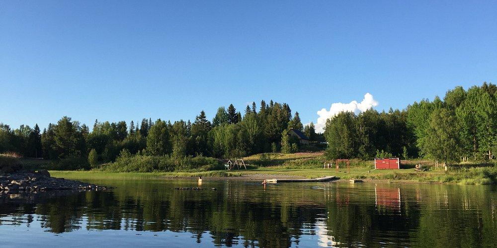 Norråkers badplats