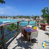 Amihan Restaurant at Tepanee Beach Resort