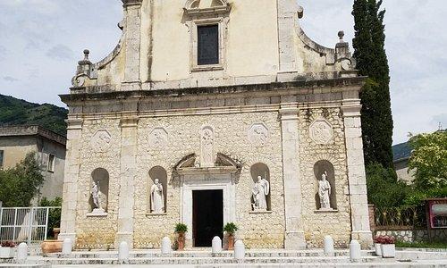 Chiesa di Santa Maria dell'Ulivo