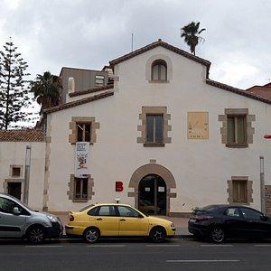 Centre Cívic Can Verdaguer