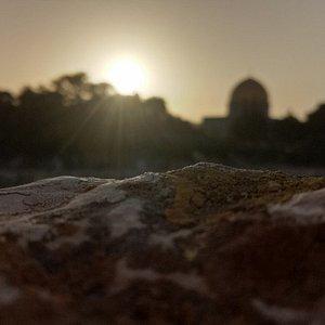 Tours of Palestine