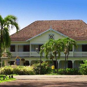 Habitation Saint James