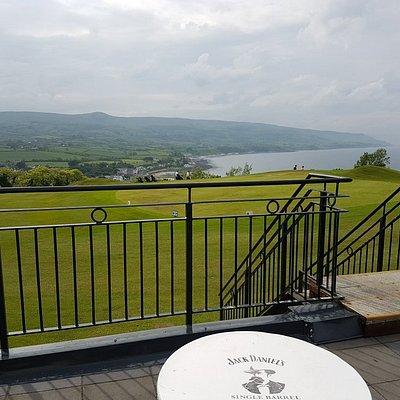 Cairndhu Golf Club