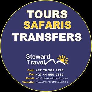 Steward Travel (Pty) Ltd