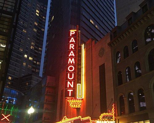 Emerson Paramount Center