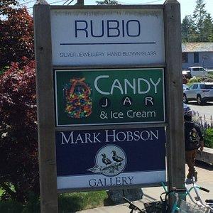 Rubio sign