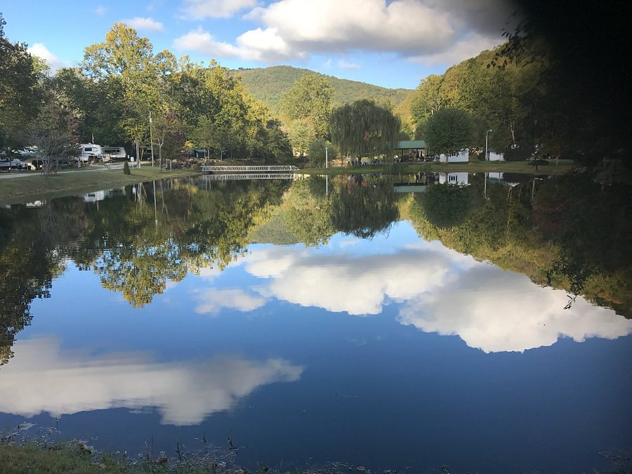MOUNTAIN RIVER FAMILY CAMPGROUND - Updated 2020 Reviews ...