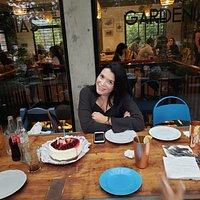 Restaurante Las Gardenias,  Castelar