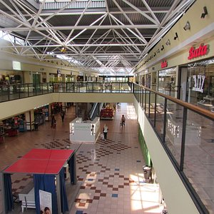 Centro Commerciale I Laghi