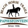 Papiesfontein Beach Horse Trails