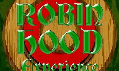 Venture back 800 years to Robin Hood's world!