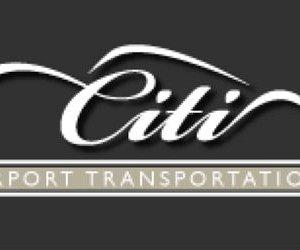 Citi Transportation Logo