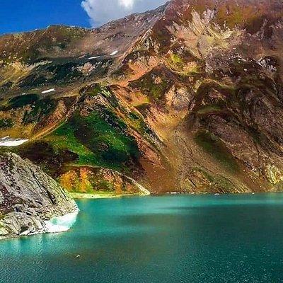 Patlian Lake