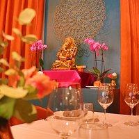 Una auténtica experiencia de sabores de la India en Madrid. Venid a visitarnos... Os esperamos!!