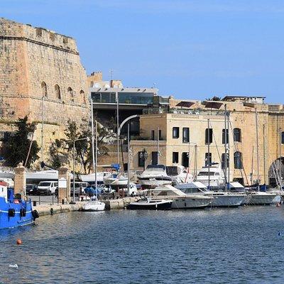 Fort Saint Michael