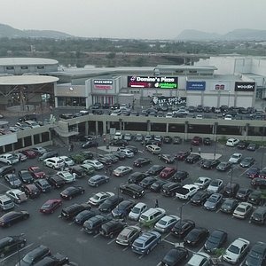 Most Luxurious Mall in Nigeria